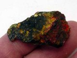 Realgar/Orpiment 13 gram 38x20x20 mm