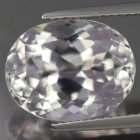 Kunzit 7,88 Ct Oval 13,4x10,5x8 mm VVS-VS