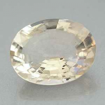 Skapolit 2.73 ct Oval 11x9.2x5 mm VVS-VS