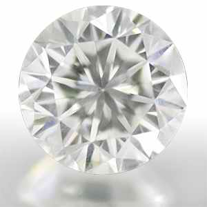 Vit (H) Diamant 0,005 Ct Brilliant 1,0 mm SI